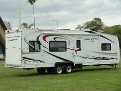 1000+ images about Travel trailer campers on Pinterest ...