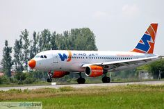 EI-DVU Wind Jet - Airbus A319 Flight Reservation, Airline Travel, Jet, Aircraft, Aviation, Airplanes, Airplane, Plane