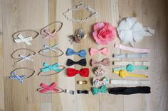 bows Newborn Session, Bows, Arches, Bowties, Ribbon
