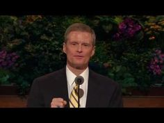April 2013 Saturday Afternoon Session: We Believe in Being Chaste by David A Bednar