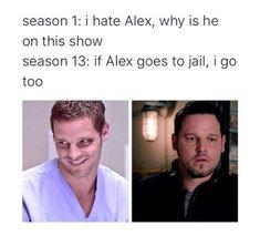 I go too!!! I'll fight you for Alex!!!