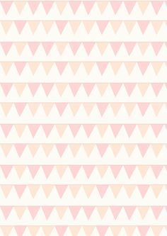 FREE printable soft pastel colored pattern paper | background