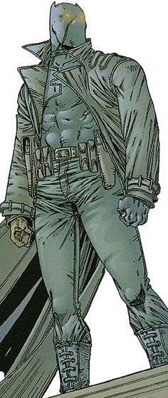White Tiger | Heroes for Hire | Pinterest