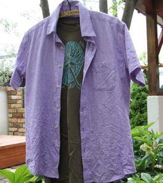 クルールさん-メンズシャツ 1,950yen