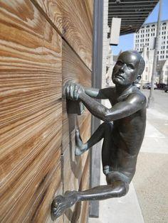 Дверные Ручки, The Doors, Дверные Звонки, Входные Двери, Антикварные Ключи, Антикварные Двери, Современная Скульптура, Кованое Железо