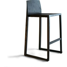 Hanna Counter Stool - Set of 2 | HORNE Brown Leather Recliner Chair, Restoration Hardware Chair, Navy Blue Living Room, Floor Protectors For Chairs, Chairs For Rent, Scandinavian Dining Chairs, Mid Century Modern Armchair, New Bedroom Design, Plastic Adirondack Chairs