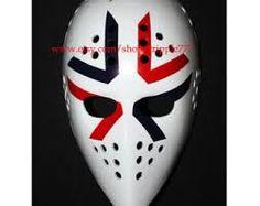 Image result for hockey goalie masks