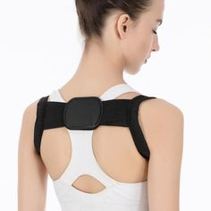 Back Posture Corrector, Neck Pain Relief, Foot Pain, Gothic Outfits, Look Younger, Stylish Girl, Body Shapes, Female Bodies, Simple Designs