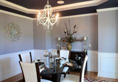 Parade of Homes 2013: 'The Beth Ann' by Mark Antony Homes, dining room
