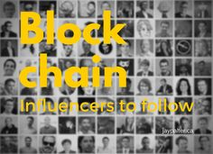 We may look back on 2016 as the year of the blockchain. Whether or not that comes to be, the blockchain discussion is breaking out of digital currency circles into a broader discussion of how to reinvent banking, secure online identities and a whole host of other fascinating applications. To compliment my list of #fintech …