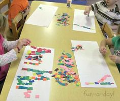 name activities for preschoolers, name activities for preschool, teaching kids their names, teaching children their names, name activities ELA.2.43 Put letter shapes or tiles in alphabetical order. ELA.2.61 Use known letters or approximations of letters to represent written language.