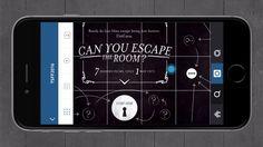 Escape Game sur Instagram - Toronto Silent Film Festival - Avril 2016