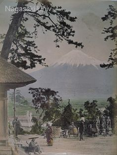 Mt. Fuji, Shizuoka