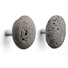 Stone knager - 2 stk.