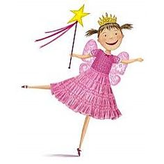 Pinkalicious, the Musical at Woodland Opera House Theatre Woodland, CA #Kids #Events