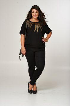 Aurélie with A Perfect 14 #plus #plusmodel Mannequins, Normcore, Model, Style, Fashion, Plus Size, Fashion Ideas, Swag, Moda