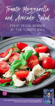 First Prize Winner at the Tomato Ball    From Sydney MacKenzie Knocks 'Em Dead, available now.    Print