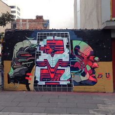DEMS 333 UB.. . #graffiti