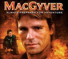 97 Best Macgyver Images Richard Dean Erson Macgyver
