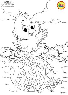 Easter coloring pages uskrs bojanke za djecu free printables easter bunny eggs chicks and more on bonton tv coloring books uskrs bojanke easter coloringpages coloringbooks printables Easter Coloring Pictures, Easter Coloring Sheets, Easter Bunny Colouring, Spring Coloring Pages, Easter Pictures, Cute Coloring Pages, Printable Coloring Pages, Adult Coloring Pages, Coloring Pages For Kids