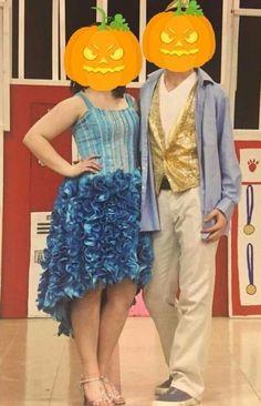 "High School Musical Girls Ladies ""Sharpay"" Halloween Costume!  Size 6 #Formal"