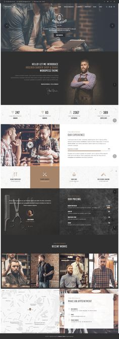 ThemeForest $59 Arge