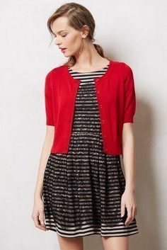 One of my favorite pieces from @Anthropologie for fall! #fallfashion #love