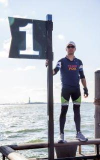 """""""This race will take us across almost miles of the unforgiving Pacific Ocean,"""" explains Alex Flynn as he prepares for his toughest challenge yet. Chiropractic Clinic, Chronic Migraines, Daily Activities, Rowing, Physical Therapy, Pacific Ocean, Continents, Helping People, Physique"""