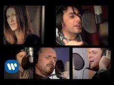 Voces unidas por Chile - Gracias a la vida [Video oficial]