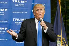 Trumps popularity spikes among Republicans