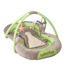 Buy Babymoov Play Mat - Zen at Argos. Baby Gym, Baby Play, The Babys, Early Learning Activities, Baby Nursery Bedding, Baby Birth, Tummy Time, Fisher Price, Our Baby