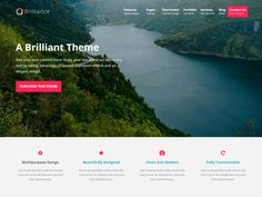 Cool Free Responsive Photography WordPress Themes