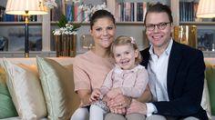 Zweedse prinses Victoria en prins Daniel verwachten tweede kindje - Blauw Bloed