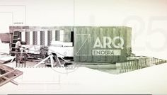 OPEN TITLES. ARQ EN OBRA on Vimeo