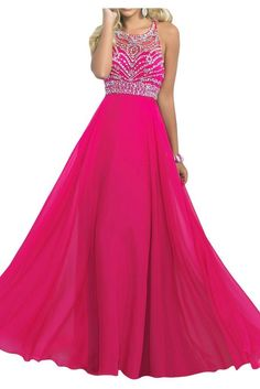 Ivydressing Sweet Princess Scoop Neck Beads Sequins Sweep Train Prom Dresses-16-Fuchsia. Built-in bra, fully lined, sweep train. Concealed zipper; Dry clean only. After you order the dress, we will email to your Amazon account for detailed measurements. Please prepare and reply it ASAP. How to measure? Please check the left image. If there is any requirement like COLORS and URGENT SERVICE, please don't hesitate to contact us. It's our pleasure to tailor a beautiful and comfortable dress…
