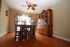 Dining Room #Illinois #RealEstate #Realtor #ColdwellBanker