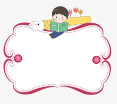 School Photo Frames, School Frame, Disney Princess Coloring Pages, Disney Princess Colors, Wallpaper Powerpoint, Word Games For Kids, Teacher Classroom Decorations, School Images, Kids Schedule
