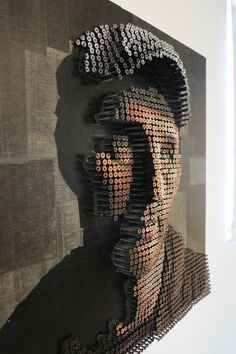 andrew myers 3d art with nails