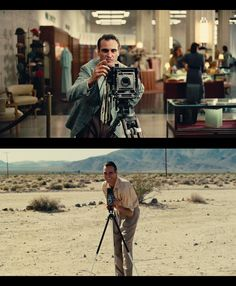 The Master,directed by: Paul Thomas Anderson Cinematography by: Mihai Malaimare Jr.