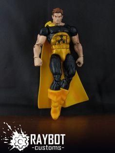 Hyperion (Marvel Legends) Custom Action Figure