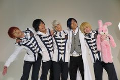 arsmagna japanese dancing group I Love You Forever, Witt, Akira, Images, Japanese, Dance, My Love, Celebrities, Group