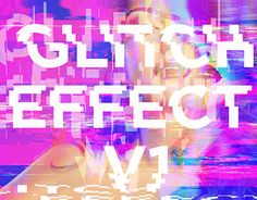 """Check out new work on my @Behance portfolio: """"Glitch Effect V1 DOWNLOAD!"""" http://be.net/gallery/46632903/Glitch-Effect-V1-DOWNLOAD"""