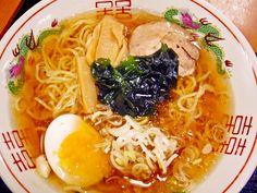 【夏の定番化なるか?】山形県の郷土料理「冷やしラーメン」を食べてみたら…さっぱりモチモチでウマすぎたよ!