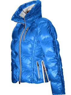 I LOVE THIS JACKET!!! Emmegi Roxy Down Luxury Women s Ski Jacket 7a1735004