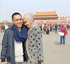 #muslim couple!