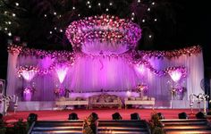 EthniQEvents Management Is a Best Event Organisers In hyderabad and Event Planners In Hyderabad For Weddings Events, Birthday Party Decorators,Corporate events In Hyderabad Wedding Planner Italy, Destination Wedding Planner, Wedding Planning, Wedding Ideas, Delhi Events, Wedding Hall Decorations, Backdrop Decorations, Wedding Mandap, Wedding Reception