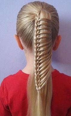 hairstyles for little girls board