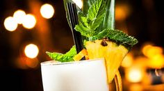 Pina Colada cocktail, cocktail più famosi, cocktail più bevuti in Italia