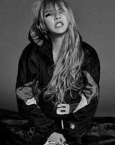 """CL and Alexander Wang for Vogue Korea - May, 2019 "" The Band, K Pop, Cl Rapper, Cl Instagram, Chaelin Lee, Lee Chaerin, Cl Fashion, Sandara Park, Vogue Korea"