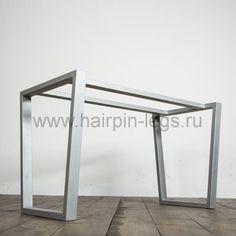 """Подстолье - """"Трапеция""""  Metall table base"""